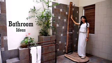 bathroom design ideas home decor indian youtuber