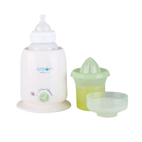 jual crown warmer sterilizer alat penghangat botol 4 in 1