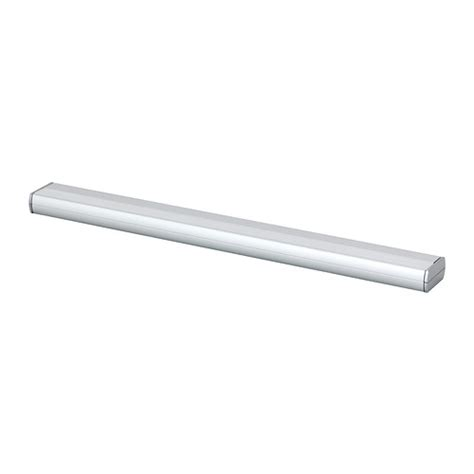Led Countertop Light rationell led countertop light 16 quot ikea
