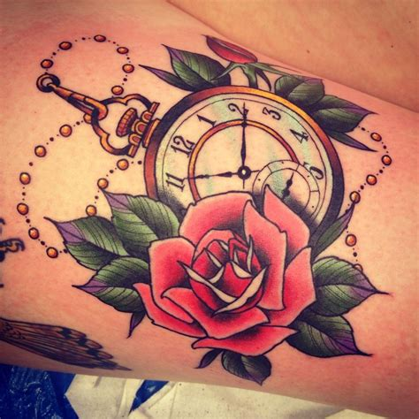 new skool rose tattoo 337 best skool tattoos images on