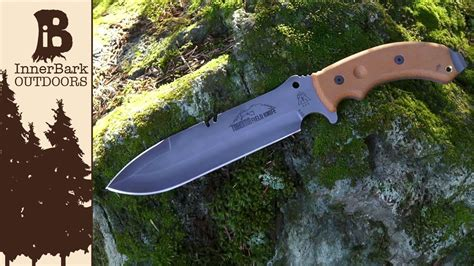 tops tahoma tops tahoma field knife features and specifications