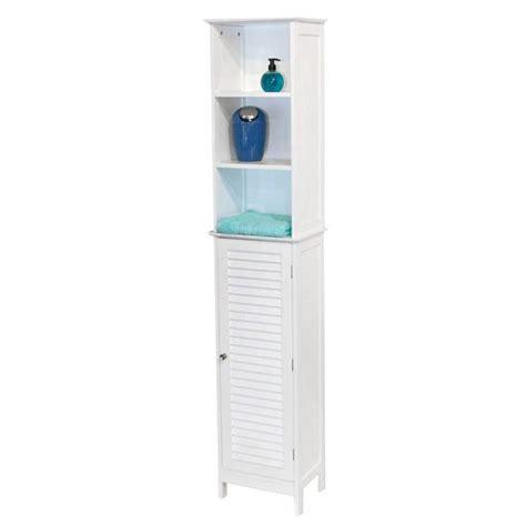 mobile colonna per bagno mobile colonna bagno florence bianco mobile a colonna
