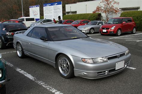 mazda convertible 90s vwvortex com the jc eunos cosmos is the most attractive