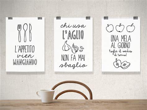 free printable kitchen poster items similar to set of prints kitchen decor kitchen art