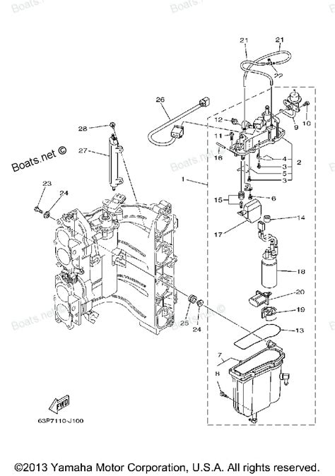 yamaha f150 fuel pressure regulator yamaha free engine