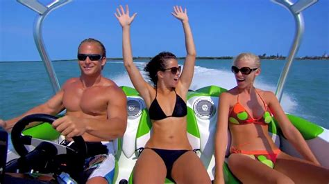 direct tv for boats sea doo boats direct drive responsiveness youtube