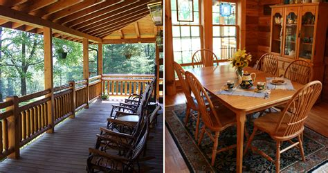 glade valley bed and breakfast october welcome letter on this mountain morning our