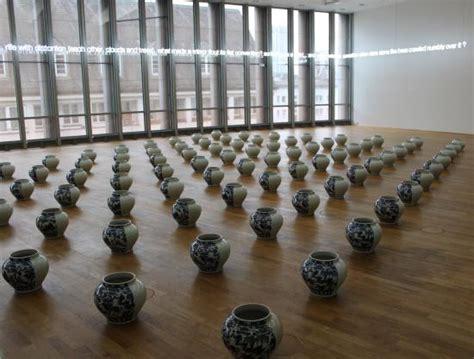 museum of modern kunstwerke kunstwerk ai weiwei foto di museum of modern