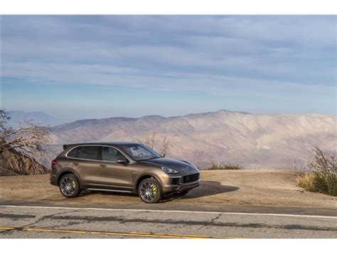 electronic stability control 2013 porsche cayenne lane departure warning 2016 porsche cayenne hybrid awd 4dr s e hybrid specs and features u s news world report