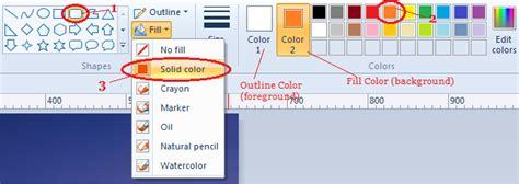 aplikasi membuat watermark cara buat watermark dengan aplikasi gratis window paint
