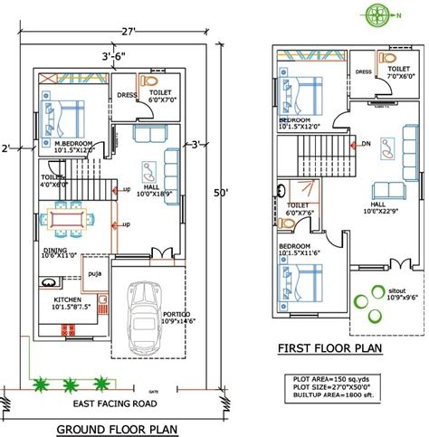 Exceptional 1800 Square Feet House Plans #1: Country-style-house ...