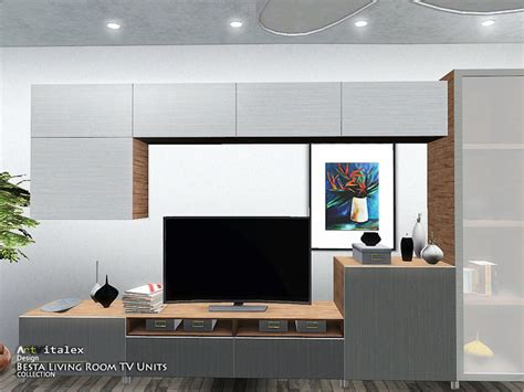 besta living room artvitalex s besta living room tv units