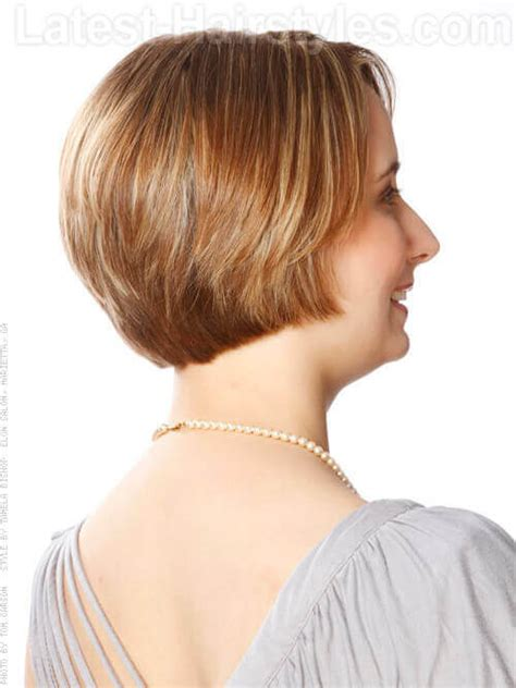 front and back views of short bob hairstyles 35 short straight hairstyles trending right now updated