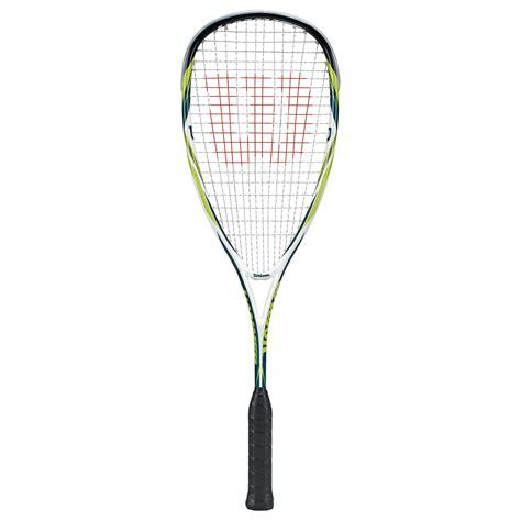 Raket Wilson Hammer Wilson Hammer Lite Blx Squash Racket