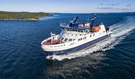 boat us east coast alerts highly reliable 80 m ropax ship of contemporary interior