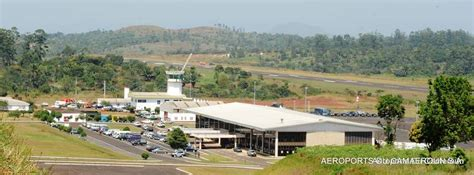 updated vibes bamenda airport to finally go operational soonest