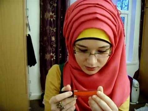 hijab tutorial volume without the camel hump camel hump hijabs only women watch musica movil