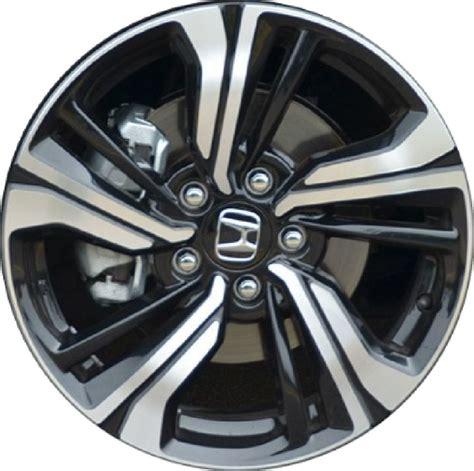 Honda Oem Wheels by Honda 64099mb Oem Wheel 42700tbaa81 42700tbaa82 Oem