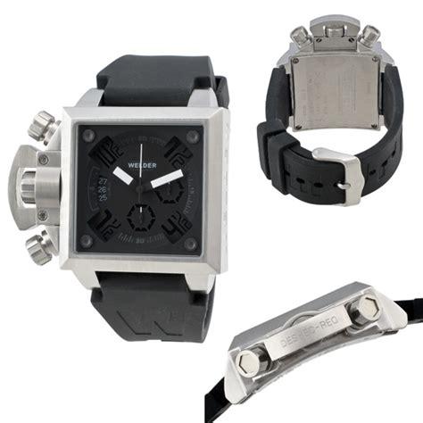 welder crono stopwatch welder s series k26 watches