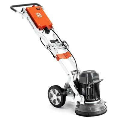 PG280 Single Disc Floor Grinder Hire   National Tool Hire