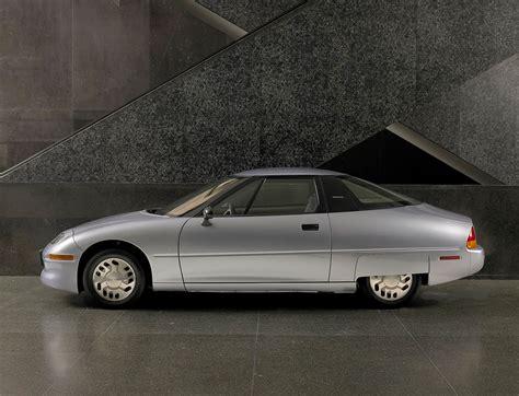 ev electric car national museum  american history