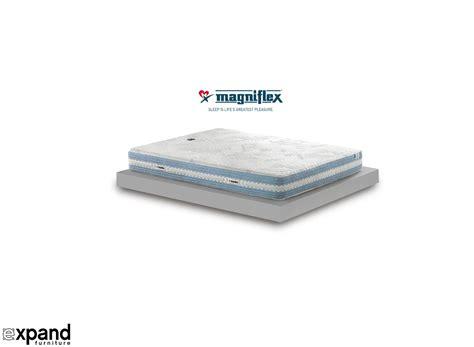 9 Memory Foam Mattress by Magniflex Magnigel Dual 9 Memory Foam Mattress Expand