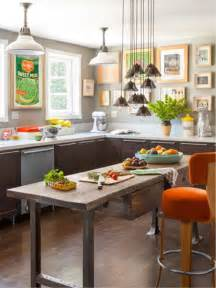 decorated kitchen ideas decorating a rental kitchen buildipedia