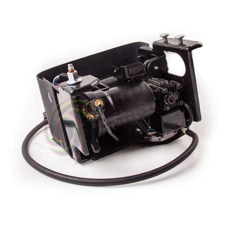 949 000 air ride suspension compressor dryer for cadillac escalade tahoe yukon ebay