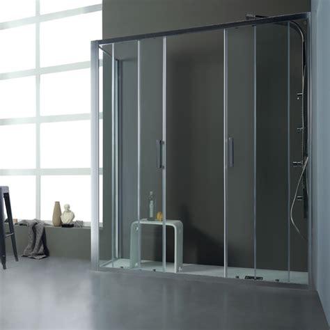 porta scorrevole doccia box doccia angolari box doccia angolare porta scorrevole