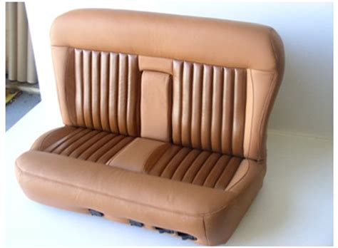 hot rod bench seat wise guys low profile bench seat hotrod hotline