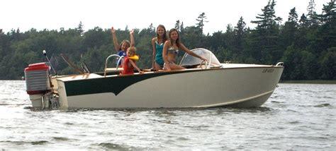 boat l geronimo design boatbuilders site on glen l
