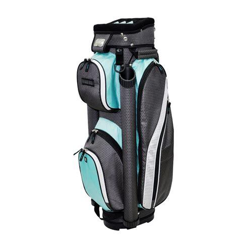 rj sports sapphire cart bag by rj sports golf golf cart bags