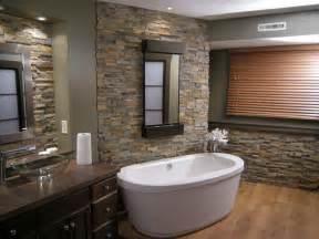 Stone Tile Bathroom Ideas Planning Amp Ideas Bathroom Stacked Stone Tile Stacked