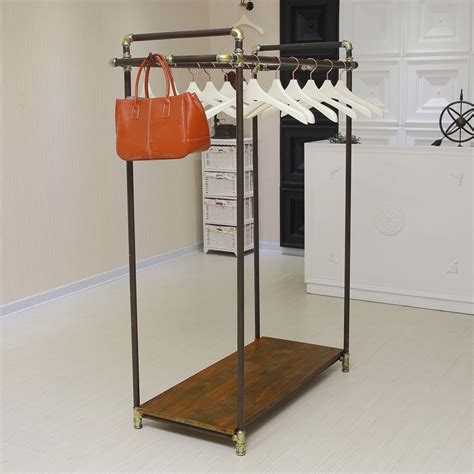 buy wholesale boutique clothing racks from china