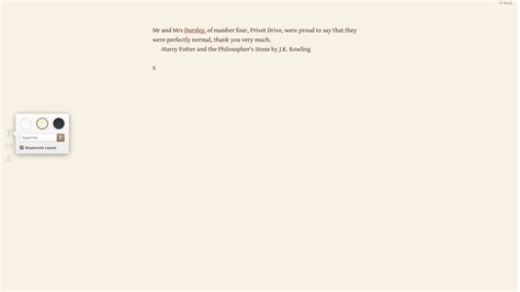 minimalist writing software typed is the best minimalist writing software out there