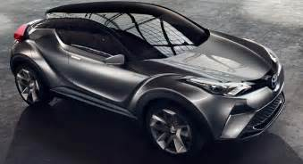 Expose New 2017 Toyota Ch R Suv Interior 2017 Toyota C Hr Is A Car Car From Japan
