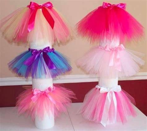 como hacer falda de ballet faldas de tutu de colores imagui