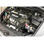 Honda Accord 24L 4 Cylinder I VTEC Engine
