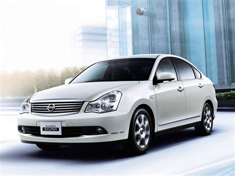 nissan bluebird new model nissan bluebird sylphy 2593168