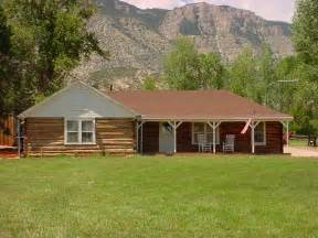 What Is A Ranch House Ranch House Is It Really The Best Type Of House To Buy