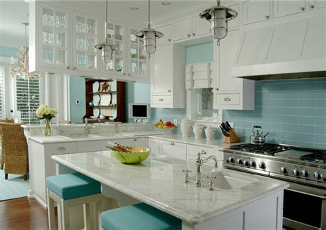 Coastal Kitchen Ideas Inspirations On The Horizon Coastal Kitchens