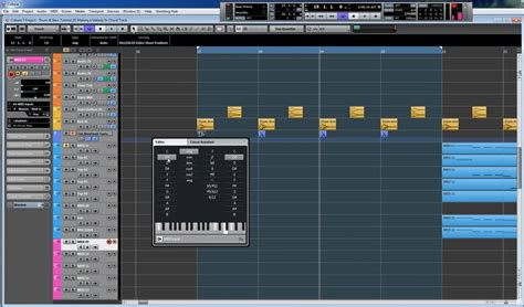 cubase tutorial drum and bass cubase drum and bass online video tutorials born to