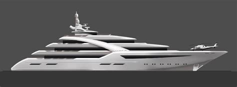 icon yacht design icon yachts 85m megayacht concept by h2 design yacht