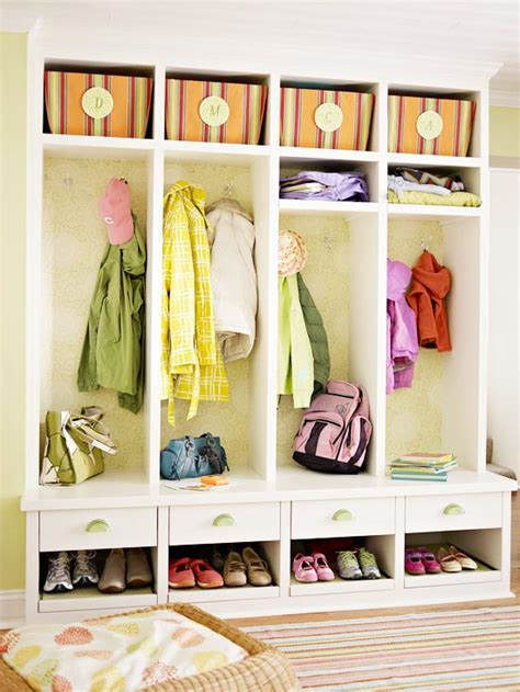 ideas for mudroom storage entryway storage ideas homemade recipes