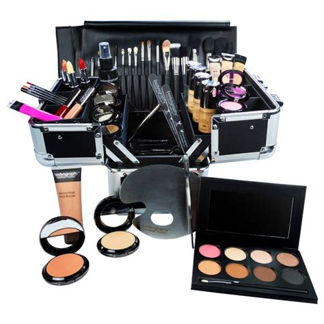 Makeup Kit Mac mac pro student makeup kit makeup vidalondon