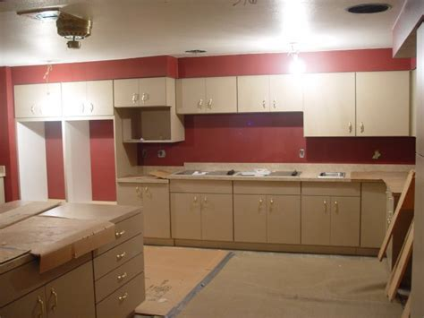 pics for gt commercial kitchen cabinets