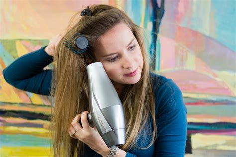 Hair Dryer Q3 tips for volume with conair pro q3 elisabeth mcknight