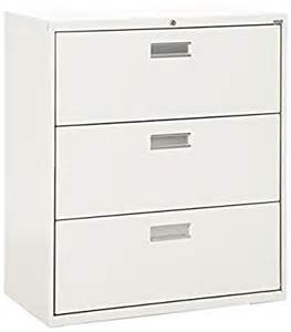 sandusky lf6a423 22 600 series 3 drawer lateral file