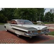 1960 Chevrolet Impala For Sale Raleigh North Carolina