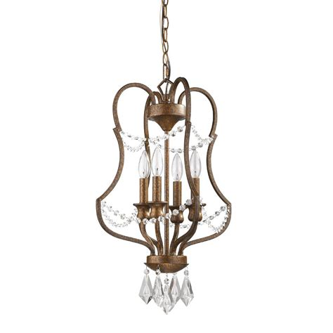 chandeliers for bedrooms acclaim lighting peyton indoor 6 light raw brass 11018 | russet acclaim lighting chandeliers in11036r 64 1000